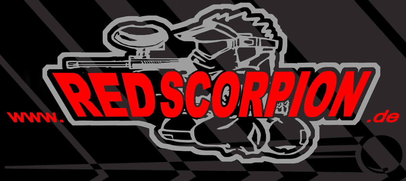 Paintball Online Shop Red Scorpion
